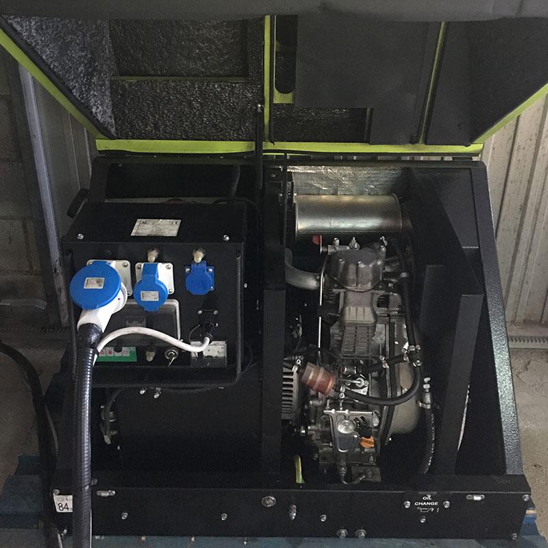 equipo frenergia